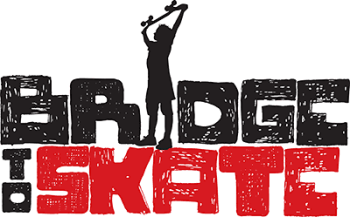 Download the Bridge to Skate logo